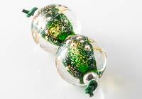 Dichroic Lampwork Beads alternative view 1