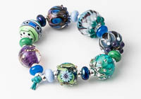 Lampwork Bead Collection alternative view 1