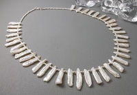 Freshwater Pearl Necklace alternative view 1