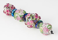 Flower Bead Collection alternative view 1