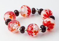 Rad Dahlia Bead Set