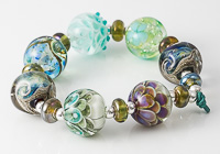 Lampwork Bead Collection alternative view 2