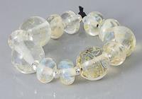 Whisper Lampwork Beads