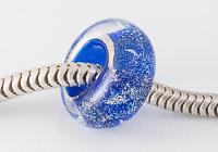 Dichroic Lampwork Charm Bead alternative view 1