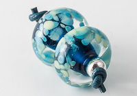 Lampwork Fritty Beads alternative view 1