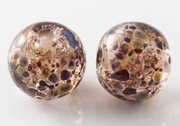 Made to Order Glittery Beads