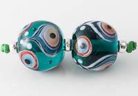 Lampwork Graphics Beads