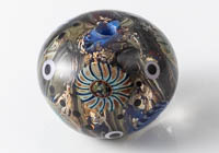 Murrini Lampwork Bead