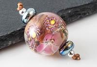 Lampwork Flower Murrini Bead Set alternative view 2