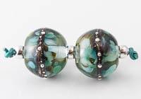 Lampwork Fritty Beads